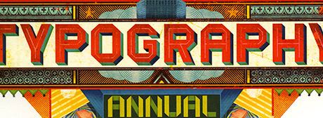 Communication Arts Typography              Annual