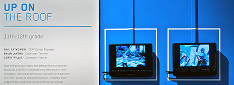 Building Connections