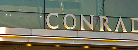 Poulin + Morris new projects