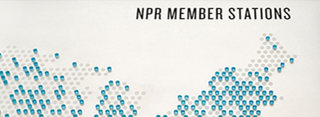 NPR headquarters exhibition This is NPR