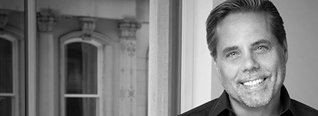 Douglas Morris receives the 2014 SEGD Fellow Award