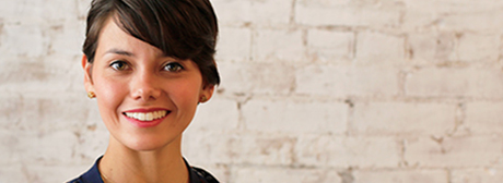 Poulin + Morris Announces Promotion of Andreina Carrillo