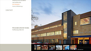 Urbahn Architects website