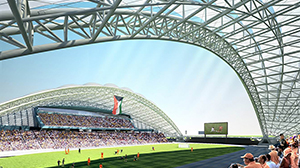 Kuwait University Student Activities and Athletic Facilities