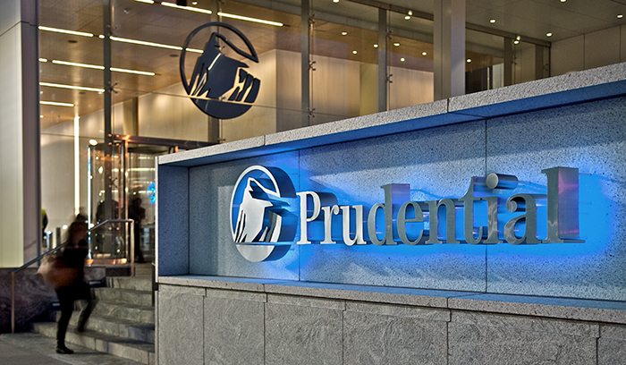 Prudential Headquarters