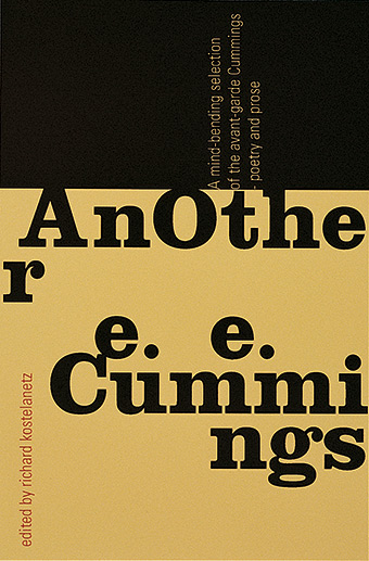 Another by E.E. Cummings Book Cover