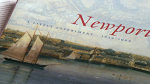 Newport A Lively Experiment publication